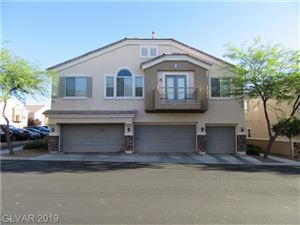 Photo of 9156 FOREST WILLOW Avenue #103, Las Vegas, NV 89149 (MLS # 2131049)