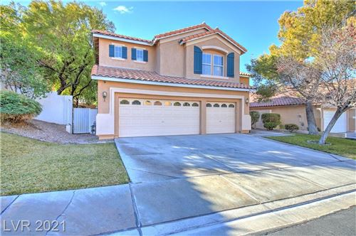 Photo of 303 Queen Creek Circle, Henderson, NV 89052 (MLS # 2261049)