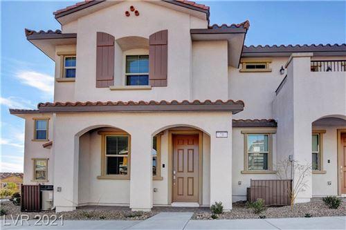 Photo of 28 Lomita Heights Drive, Las Vegas, NV 89138 (MLS # 2269049)