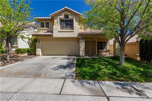 Photo of 10408 Horseback Ridge Avenue, Las Vegas, NV 89144 (MLS # 2287049)