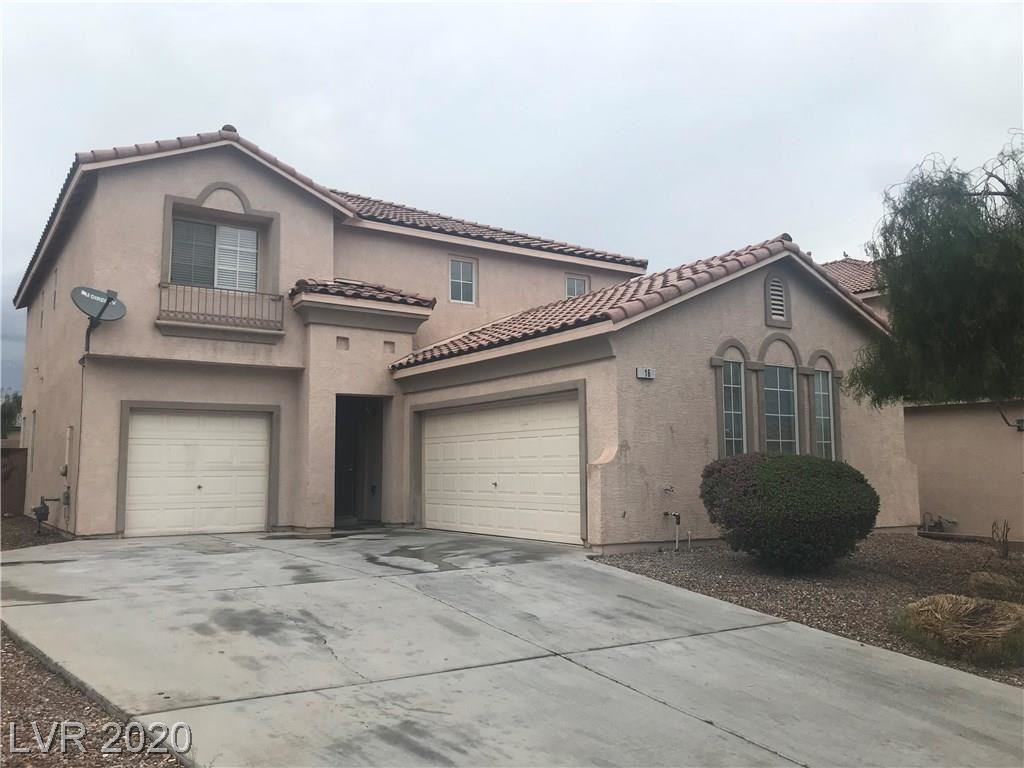 Photo of 16 Frad Avenue, North Las Vegas, NV 89031 (MLS # 2210049)