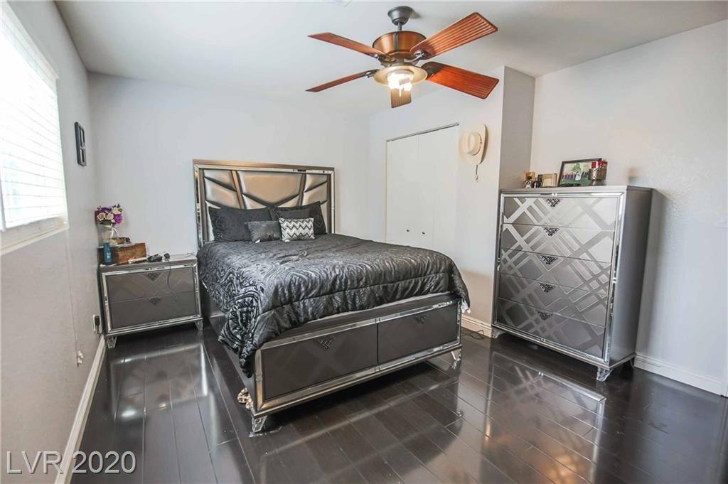 Photo of 521 Recco Avenue, North Las Vegas, NV 89030 (MLS # 2212049)