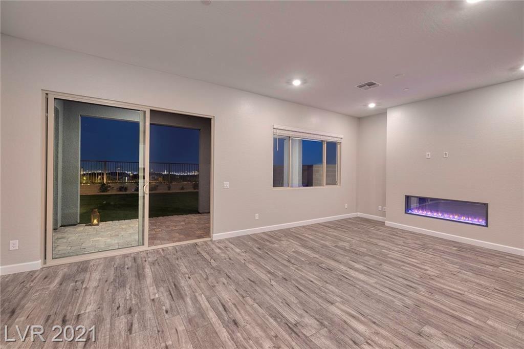 Photo of 312 Wind Poppy Street, Las Vegas, NV 89138 (MLS # 2340049)