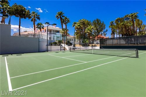 Photo of 4944 Spanish Heights Drive, Las Vegas, NV 89148 (MLS # 2296050)