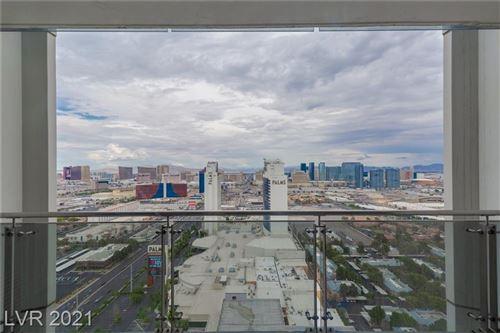 Photo of 4381 Flamingo Road #3708, Las Vegas, NV 89103 (MLS # 2320050)
