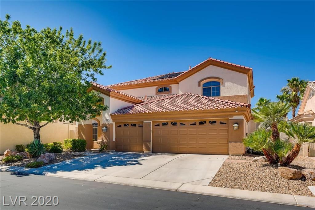Photo of 266 Brushy Creek Avenue, Las Vegas, NV 89148 (MLS # 2212050)