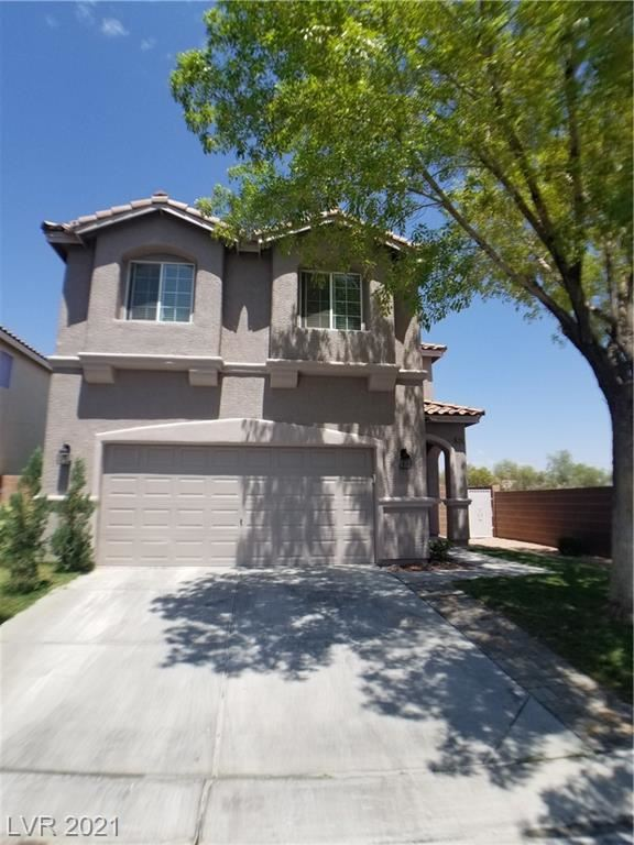 Photo of 9452 Green Vineyard Avenue, Las Vegas, NV 89148 (MLS # 2321050)