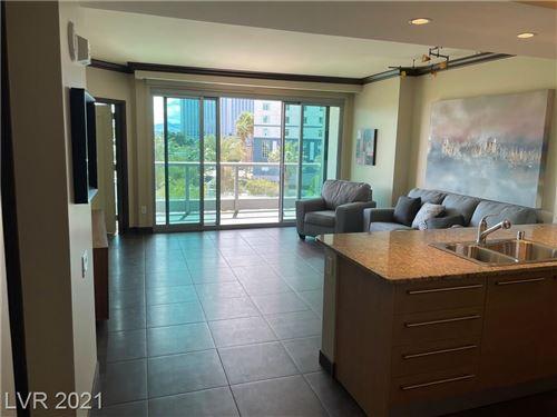 Photo of 322 Karen Avenue #204, Las Vegas, NV 89109 (MLS # 2256051)