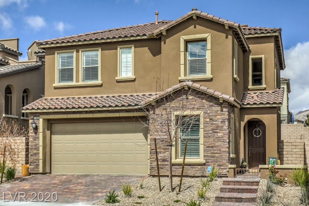 Photo of 11824 Barona Mesa Street, Las Vegas, NV 89138 (MLS # 2210051)