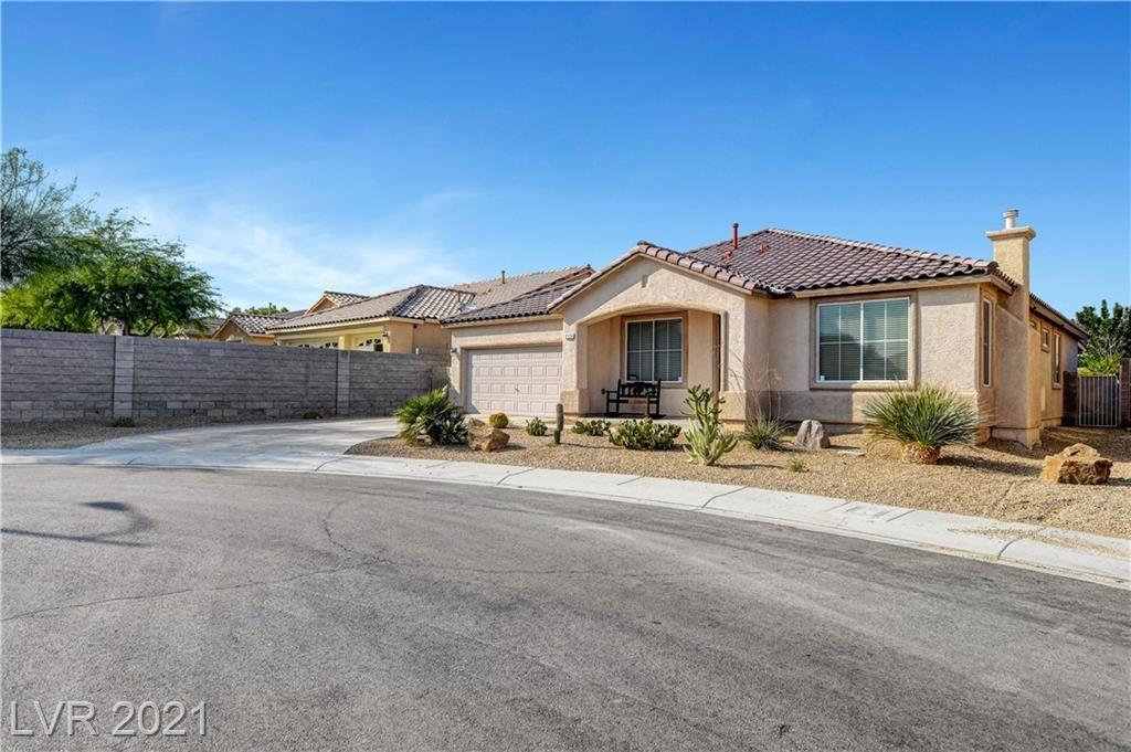 Photo of 2116 Silver Blaze Court, North Las Vegas, NV 89031 (MLS # 2334051)