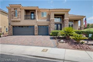 Photo of 7012 ALBATROSS ATTIC Street, North Las Vegas, NV 89084 (MLS # 2119052)
