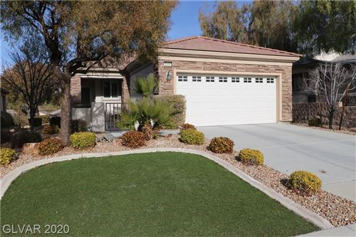 Photo of 2424 Ashen Light Drive, Henderson, NV 89044 (MLS # 2162052)