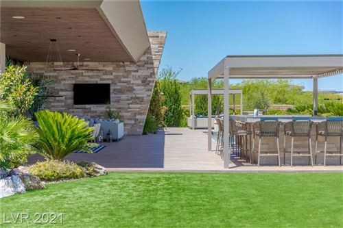 Tiny photo for 66 Crested Cloud Way, Las Vegas, NV 89135 (MLS # 2307052)