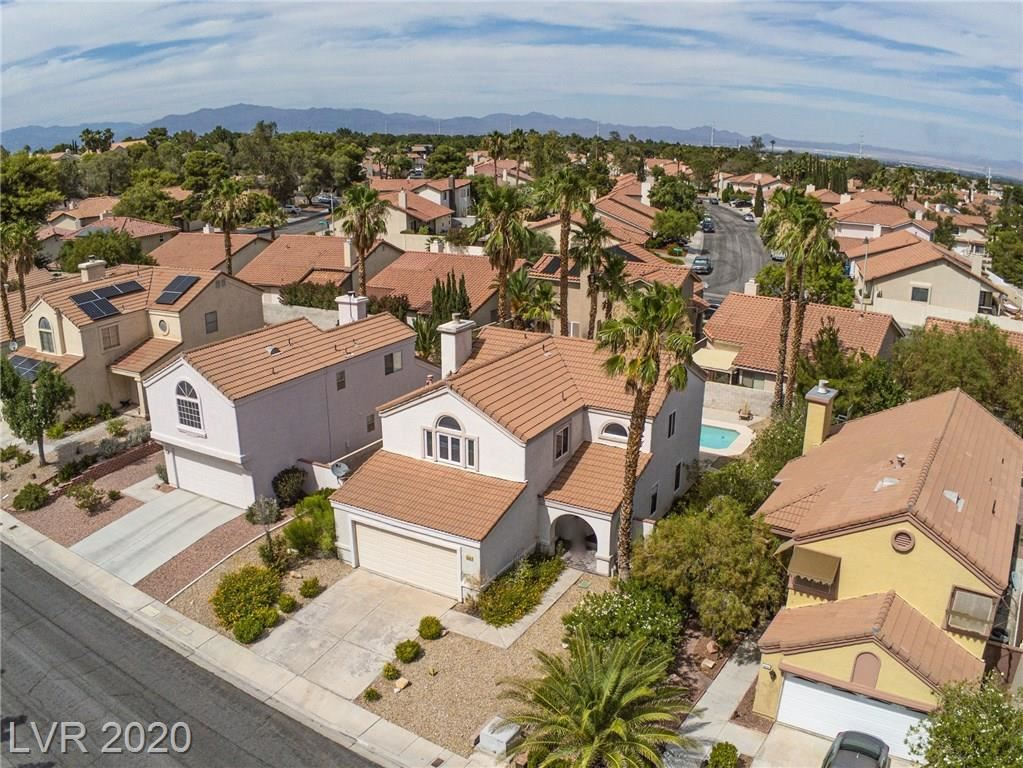 Photo of 3228 Mariner Bay Street, Las Vegas, NV 89117 (MLS # 2208052)