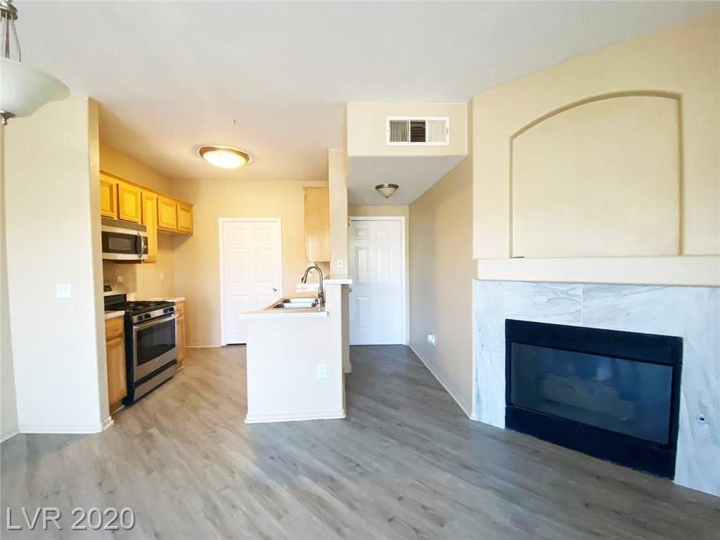 Photo of 7159 Durango Drive #111, Las Vegas, NV 89113 (MLS # 2212052)