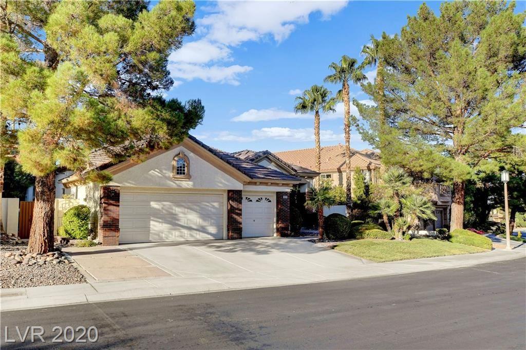 Photo of 8828 Bonta Court, Las Vegas, NV 89134 (MLS # 2240052)