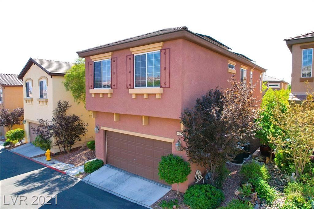 Photo of 9325 Euphoria Rose Avenue, Las Vegas, NV 89166 (MLS # 2333052)