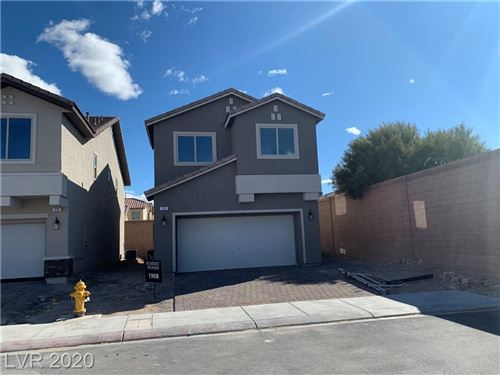 Photo of 75 PALM PARK COURT Court, Las Vegas, NV 89183 (MLS # 2165053)