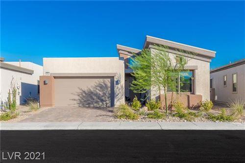 Photo of 8606 Dusty Quail Drive, Las Vegas, NV 89148 (MLS # 2321053)