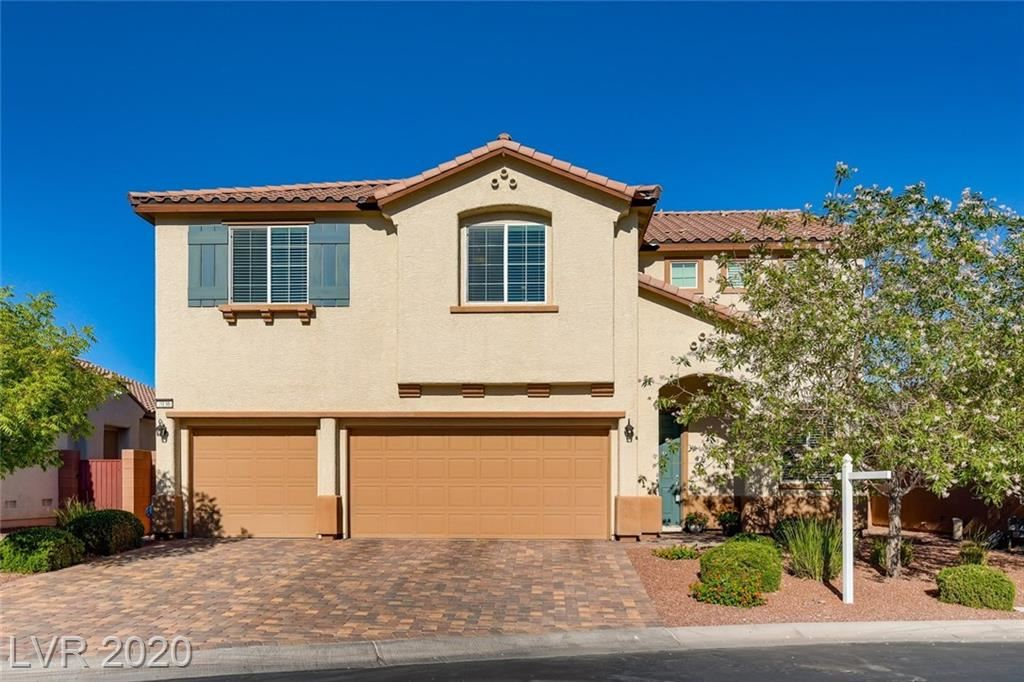 Photo of 7036 Whitford Street, Las Vegas, NV 89166 (MLS # 2200053)