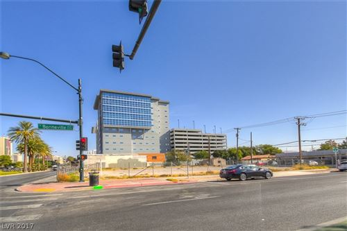 Photo of 527 South LAS VEGAS Boulevard, Las Vegas, NV 89101 (MLS # 1937054)