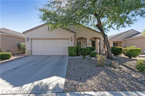 Photo of 551 Carmel Mesa Drive, Henderson, NV 89012 (MLS # 2242054)