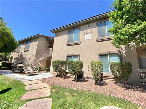 Photo of 3451 Desert Cliff Street #204, Las Vegas, NV 89129 (MLS # 2304054)