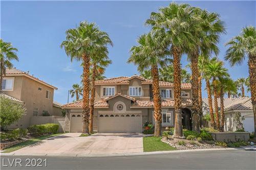 Photo of 9482 Camino Capistrano Lane, Las Vegas, NV 89147 (MLS # 2305054)