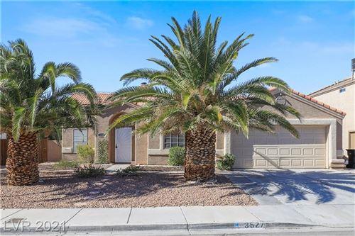 Photo of 3527 Farina Drive, North Las Vegas, NV 89032 (MLS # 2345054)