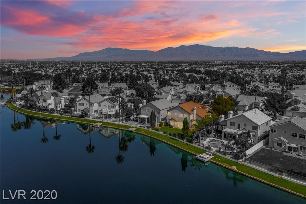 Photo of 2921 Channel Bay, Las Vegas, NV 89128 (MLS # 2231054)