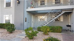 Photo of 3823 MARYLAND #H3, Las Vegas, NV 89119 (MLS # 2109055)