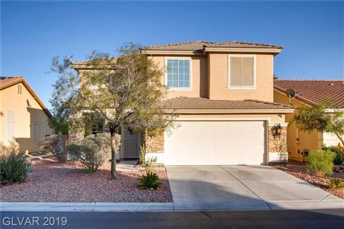 Photo of 5936 MOON GARDEN Street, Las Vegas, NV 89148 (MLS # 2157055)