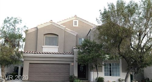 Photo of 3109 Whispering Canyon Court, Henderson, NV 89052 (MLS # 2208055)