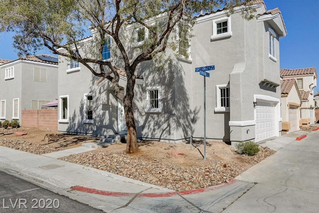 Photo of 2416 ATTRIBUTES Court, North Las Vegas, NV 89031 (MLS # 2174055)