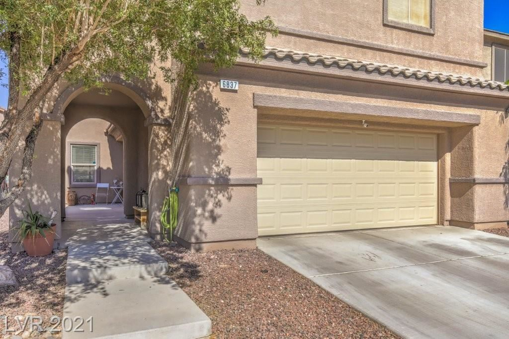 Photo of 6837 Mandible Street, North Las Vegas, NV 89084 (MLS # 2292055)