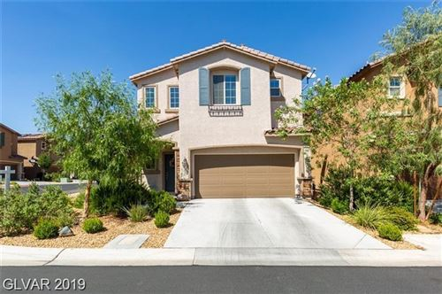 Photo of 530 BRIGHT PERIDOT Avenue, Las Vegas, NV 89178 (MLS # 2158056)