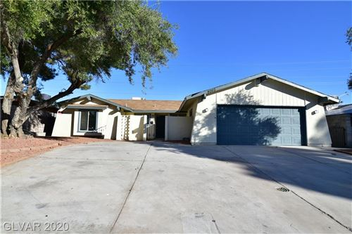 Photo of 4060 HAZELCREST Circle, Las Vegas, NV 89121 (MLS # 2172056)