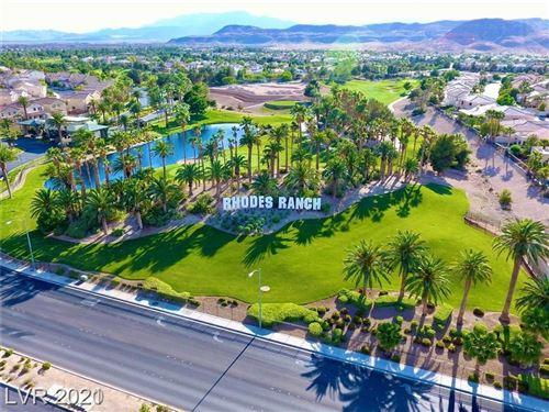 Photo of 290 Falcons Fire Avenue, Las Vegas, NV 89148 (MLS # 2289056)
