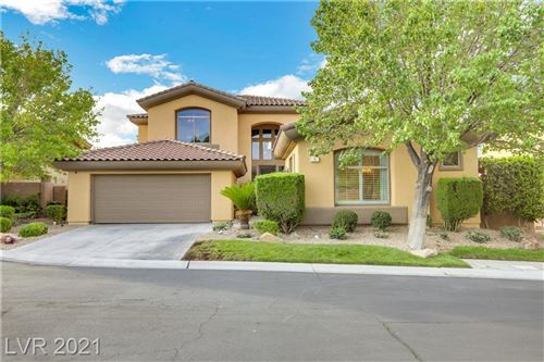 Photo of 6 Perry Park Court, Henderson, NV 89052 (MLS # 2314056)
