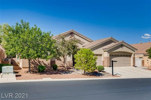 Photo of 2618 Tercel Way, North Las Vegas, NV 89084 (MLS # 2331056)