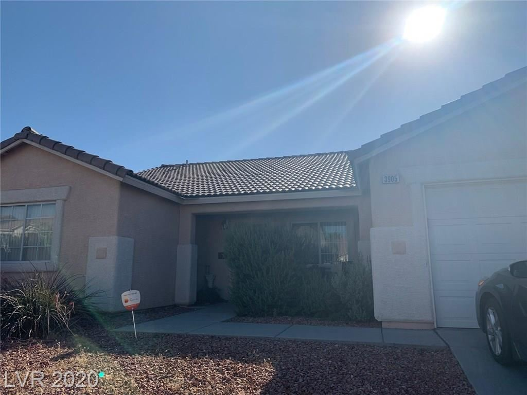 Photo of 3905 BLUE GULL Street, North Las Vegas, NV 89032 (MLS # 2208056)