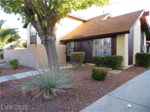 Photo of 4525 BUENA VISTA Drive, Las Vegas, NV 89102 (MLS # 2163057)