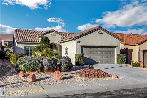 Photo of 2143 LEWISTON Place, Henderson, NV 89044 (MLS # 2177057)