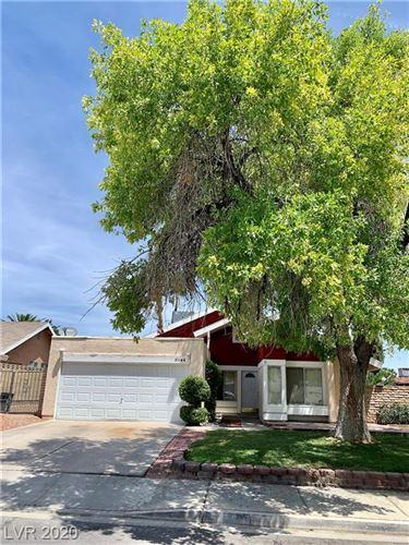 Photo of 3144 Floral Vista, Henderson, NV 89014 (MLS # 2201057)