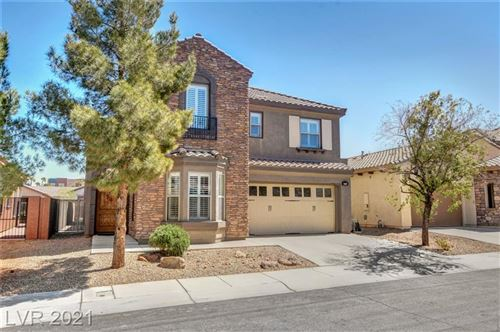 Photo of 1036 Via Canale Drive, Henderson, NV 89011 (MLS # 2283057)