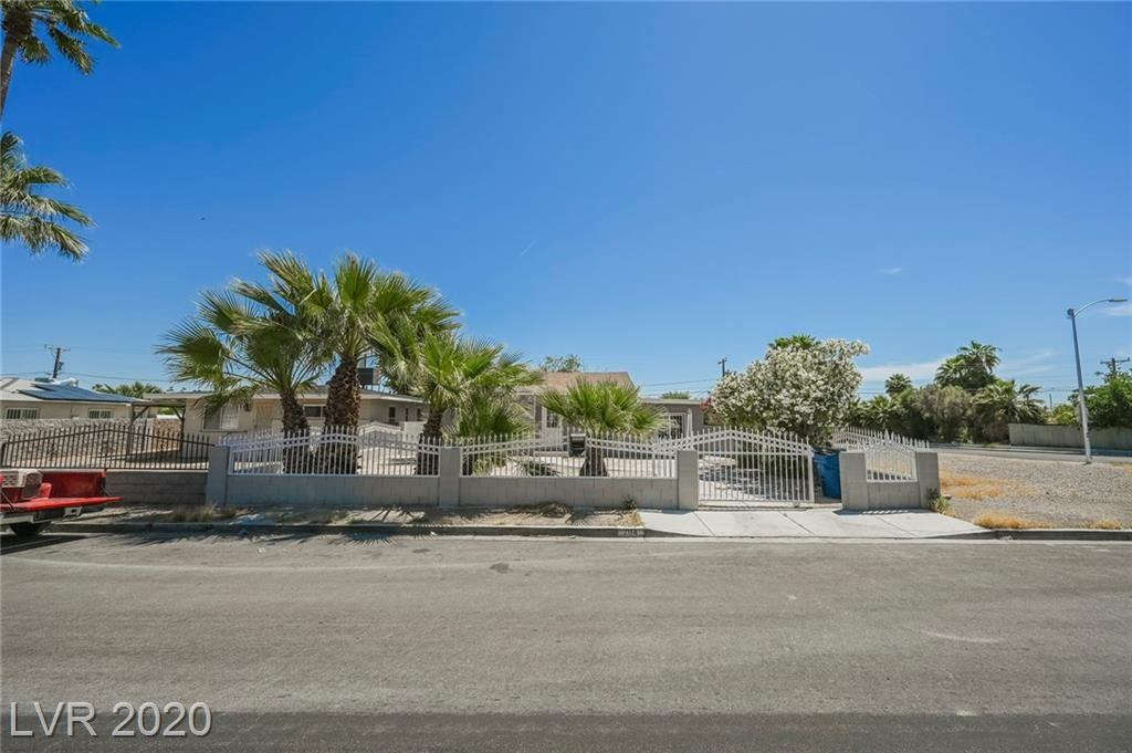Photo of 204 North 18th, Las Vegas, NV 89101 (MLS # 2196057)