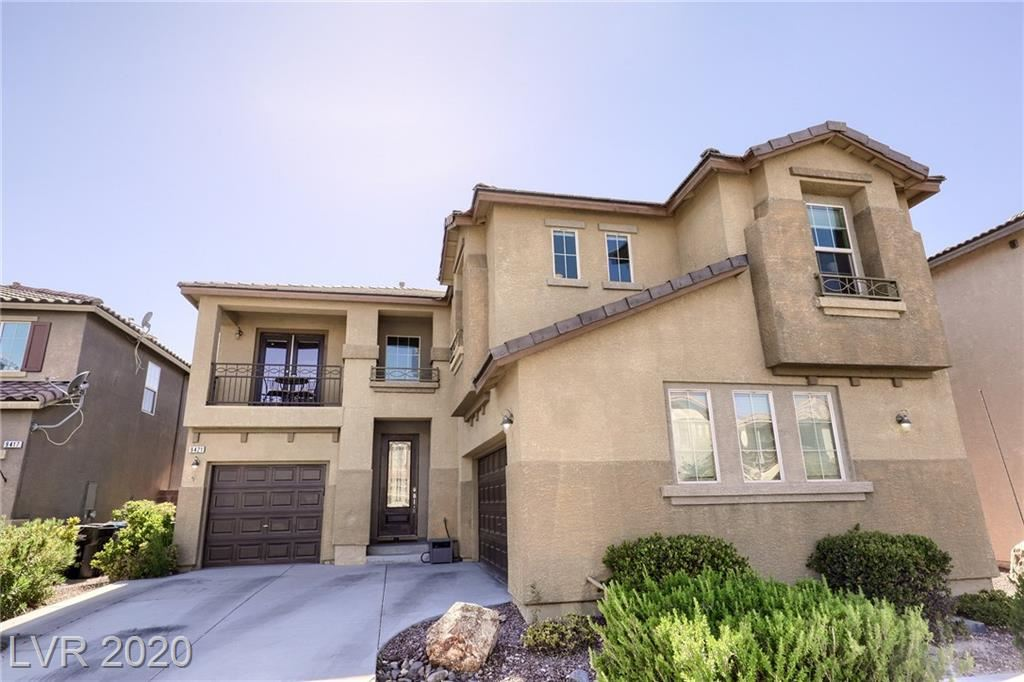 Photo of 9421 Steeltree Street, Las Vegas, NV 89143 (MLS # 2210057)