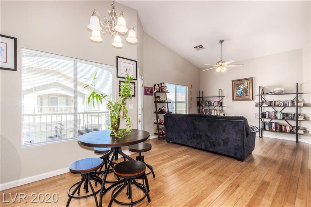 Photo of 6265 Dan Blocker Avenue #101, Henderson, NV 89011 (MLS # 2230057)