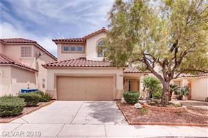 Photo of 3356 COMMENDATION Drive, Las Vegas, NV 89117 (MLS # 2105058)