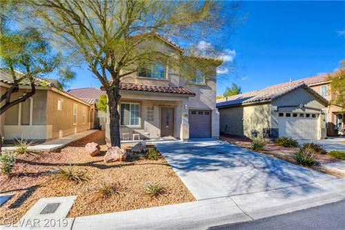 Photo of 7829 MONTOUR FALLS Street, Las Vegas, NV 89149 (MLS # 2160058)